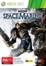 Warhammer 40,000: Space Marine for X360 Walkthrough, FAQs and Guide on Gamewise.co