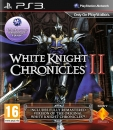 White Knight Chronicles II on PS3 - Gamewise