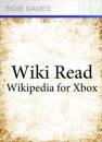 Wiki Read: Wikipedia for Xbox