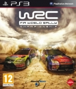 WRC: FIA World Rally Championship'