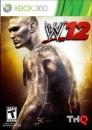 WWE '12 on X360 - Gamewise
