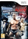 WWE SmackDown vs. Raw 2011 on Wii - Gamewise