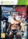 WWE SmackDown vs. Raw 2011 Cheats, Codes, Hints and Tips - X360