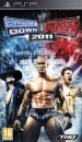 WWE SmackDown vs. Raw 2011 for PSP Walkthrough, FAQs and Guide on Gamewise.co