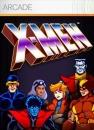 X-Men Arcade