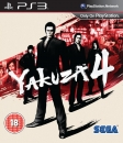 Gamewise Yakuza 4 Wiki Guide, Walkthrough and Cheats