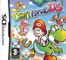 Yoshi's Island DS for DS Walkthrough, FAQs and Guide on Gamewise.co