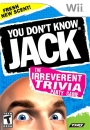 You Don't Know Jack on Wii - Gamewise