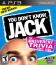 You Don't Know Jack on PS3 - Gamewise