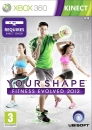 Your Shape: Fitness Evolved 2012 for X360 Walkthrough, FAQs and Guide on Gamewise.co