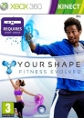 Your Shape: Fitness Evolved on X360 - Gamewise