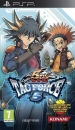 Yu-Gi-Oh! 5D's Tag Force 5 on PSP - Gamewise