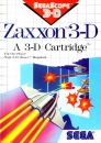 Zaxxon 3-D