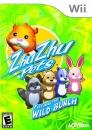 ZhuZhu Pets: Featuring The Wild Bunch