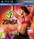 Zumba Fitness on PS3 - Gamewise