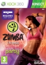 Zumba Fitness on X360 - Gamewise