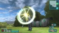Phantasy Star Portable 2 screenshot 1 at gamrReview