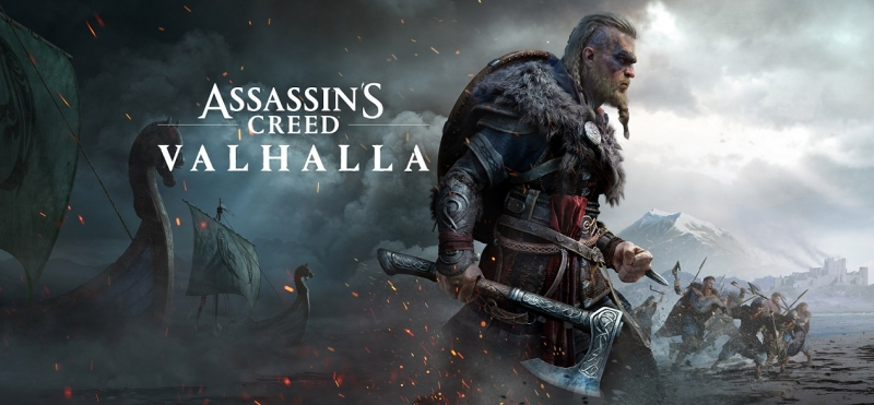 Assassin S Creed Valhalla On Pc Exclusive To Epic Games Store And Uplay
