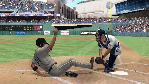MLB 10 Best Sports