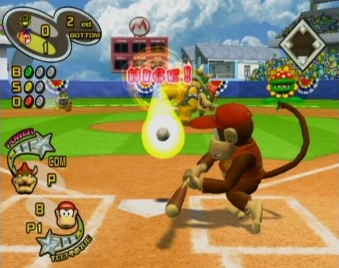 Mario superstar baseball quotes