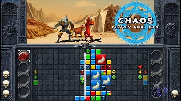 Puzzle Chronicles Best Puzzle