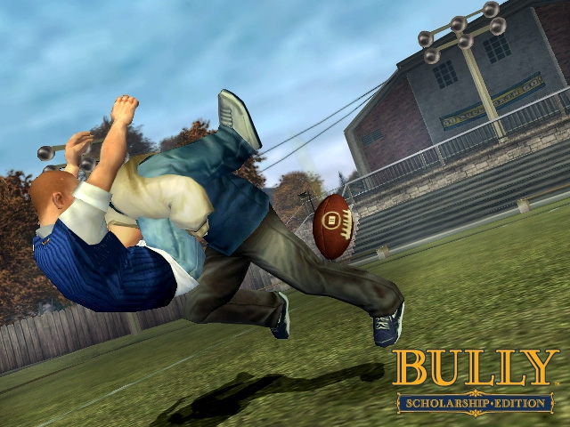 Bully is Rockstar's best game 8101126aaa