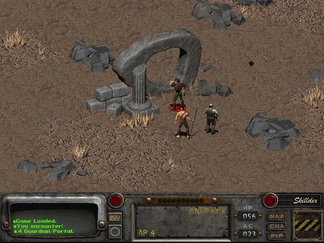 Патчи Fallout 2 - Wasteland Chronicles - все о постапокалиптических