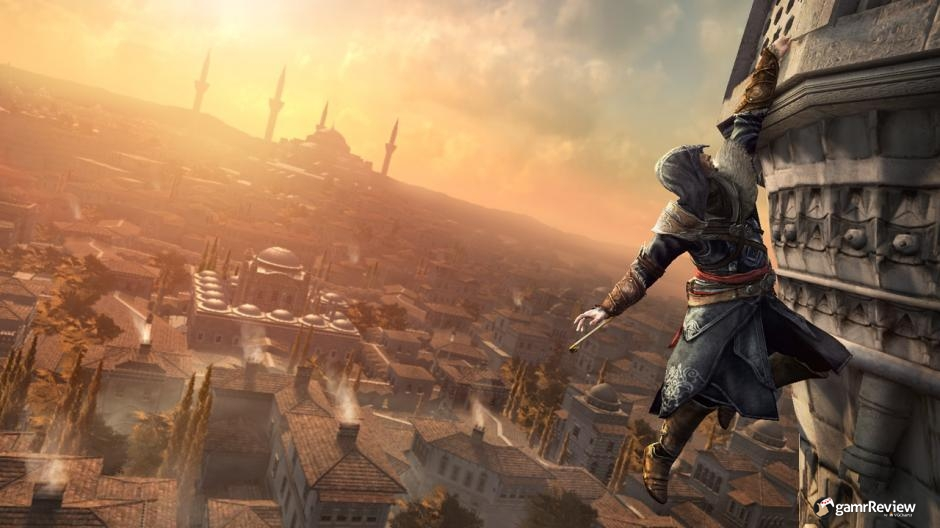 Game of the Year Assassin's Creed Revelations