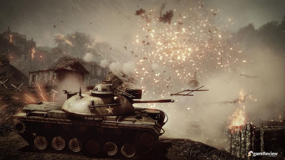 Battlefield: Bad Company 2 Vietnam - VGChartz