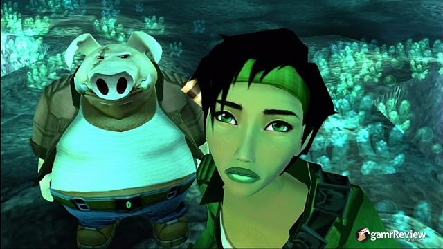 beyond good evil hd jade pey'j review