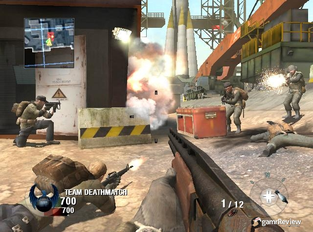 call of duty black ops for wii screenshots. Call Of Duty: Black Ops quickly establishes itself as a very well presented