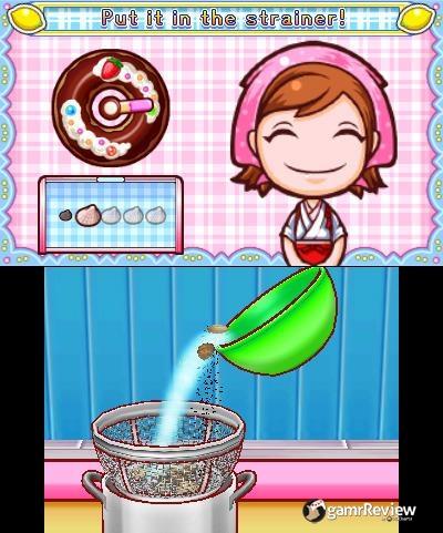 Cooking Mama 4 Kitchen Magic Vgchartz