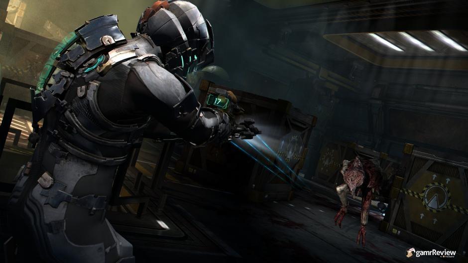 Dead Space 2 Stalker