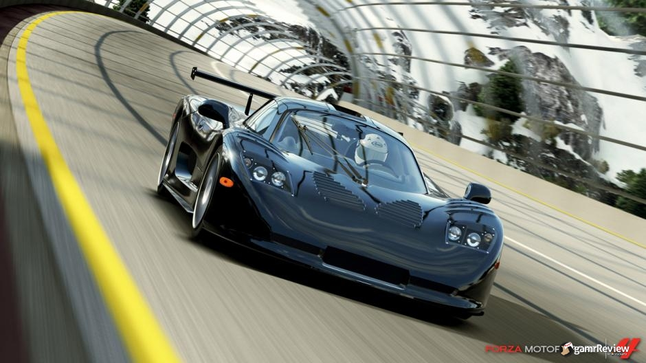 Forza Motorsport 4 Racing GOTY (X-BOX360)