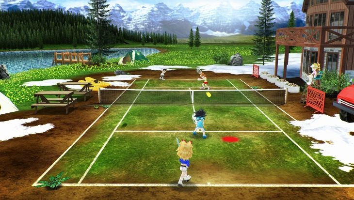 Patch virtua tennis 3.