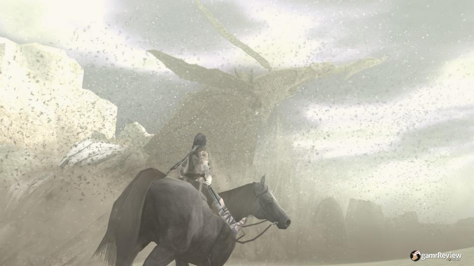 Game of the Year ICO and Shadow of the Colossus Collection