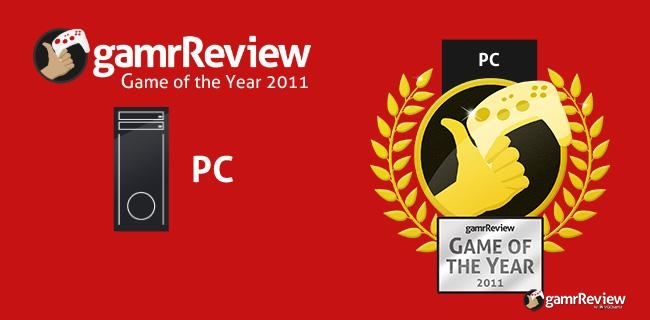 PC Game of the Year Awards