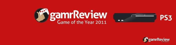 PS3 Game of the Year Awards
