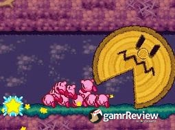 log kirby mass attack