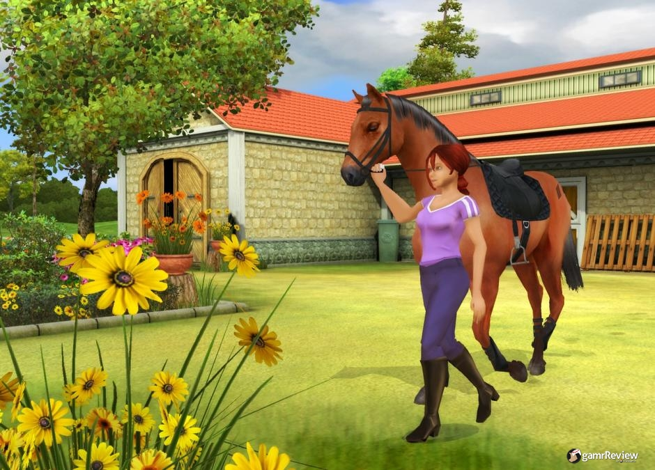 Download my horse and me demo