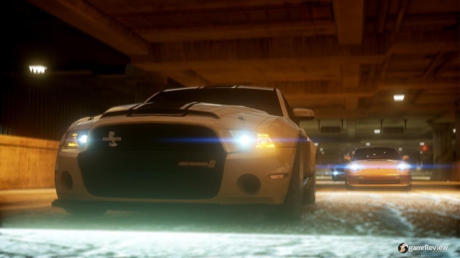 - مشاهده تاپیک: Need for Speed: The Run | Xbox 360 Thread