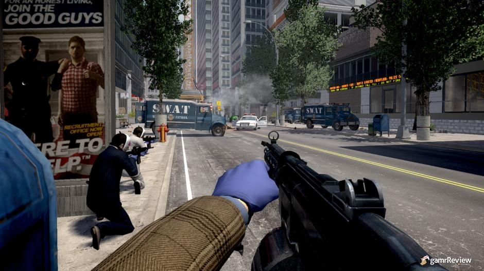 Payday: The Heist PC Game-Screen3