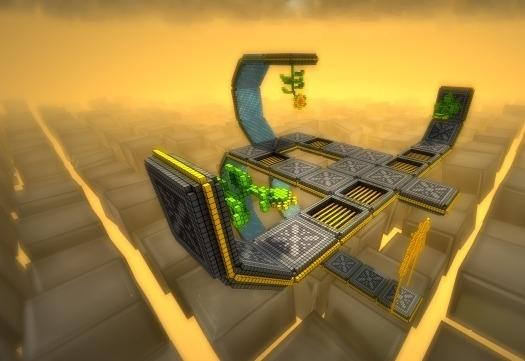 Puzzle Dimension 1