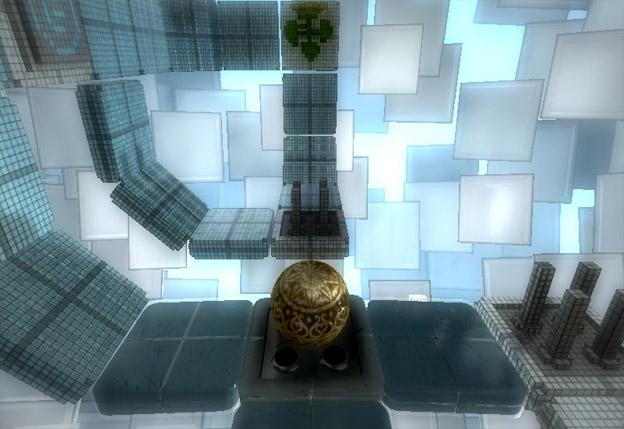 Puzzle Dimension 2