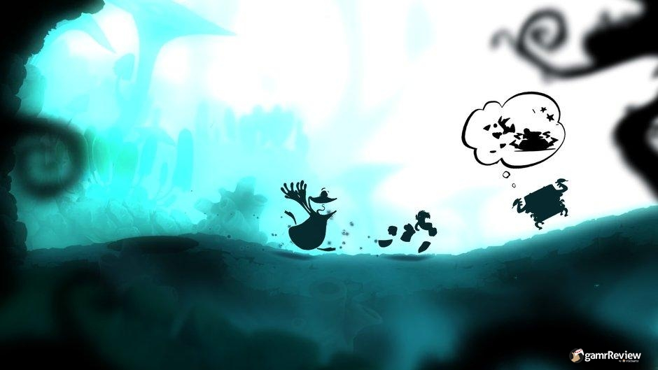 Game of the Year Rayman Origins