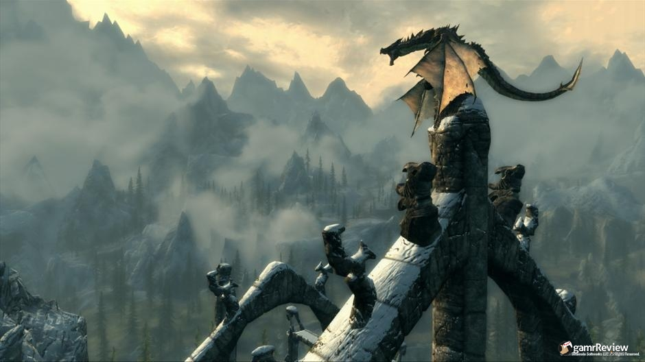 Game of the Year Skyrim