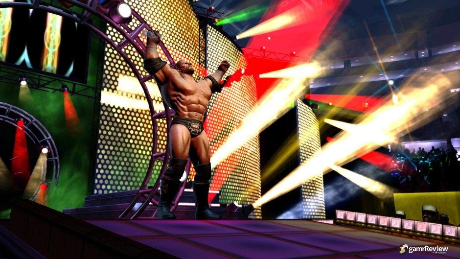 WWE All Stars screenshot
